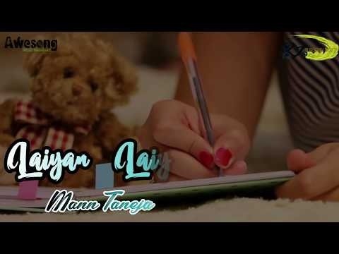 Laiyan Laiyan Cover Ft. Mann Taneja   Sonu Kakkar   Coke Studio Original   Rizwan Anwar