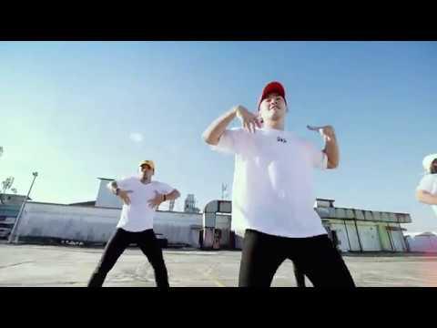 Alvin Chong Dance Cover ( Stir Fry - Migos )