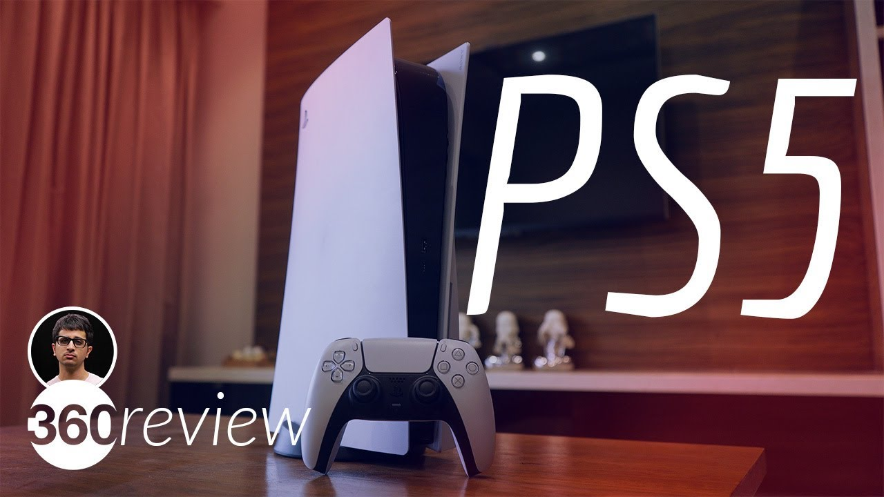PS5 Review: The Future of Gaming Is Here, but Is There a Catch?