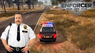 Enforcer - Paul Blart