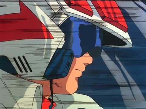 Robotech - Opening Latino Original (Remasterizado)
