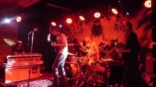 All Them Witches - Bulls (Houston 05.19.17) HD