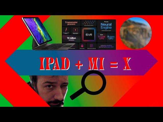 #22 💥¿Qué esconde el nuevo iPad Pro?
