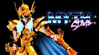 (English) Saint Seiya Myth Cloth EX Pisces Aphrodite (Retro)
