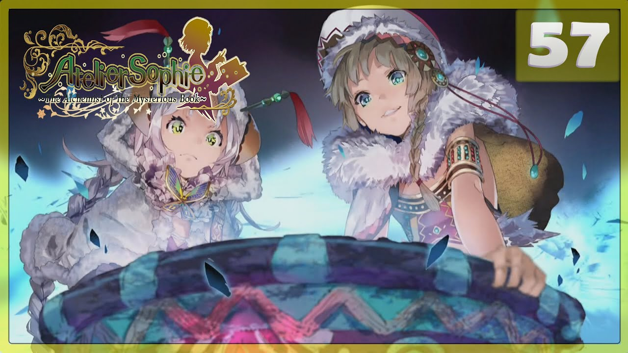 atelier sophie ~the alchemist of the mysterious book story atelier sophie ~the alchemist of the mysterious book 12300story12301 study lots of alchemy