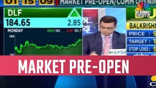 Overall View Of The Market | Pehla Sauda | Market Pre-Open