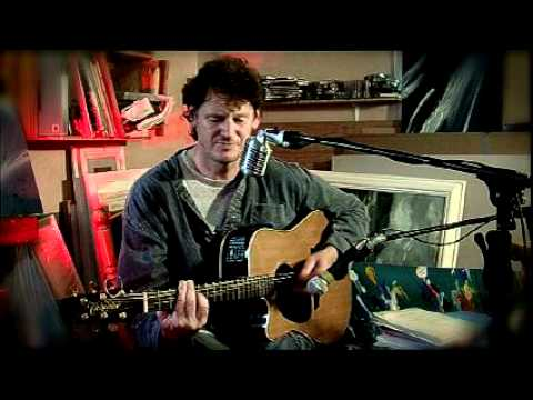 John Hurley - Forever Young - Bob Dylan acoustic cover
