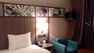 Transit In Istanbul: Accommodation (Hotel) With Turkish Airline