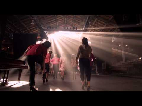 Pitch Perfect - Training Scene