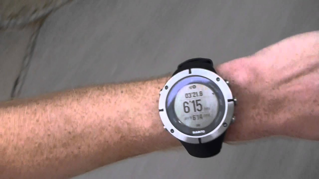 e92c2f72b778 Suunto Ambit 2 and 2S In-Depth Review