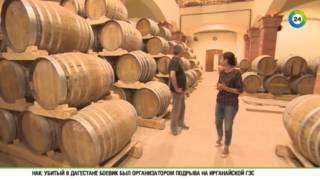 Армения: как делают вино для России