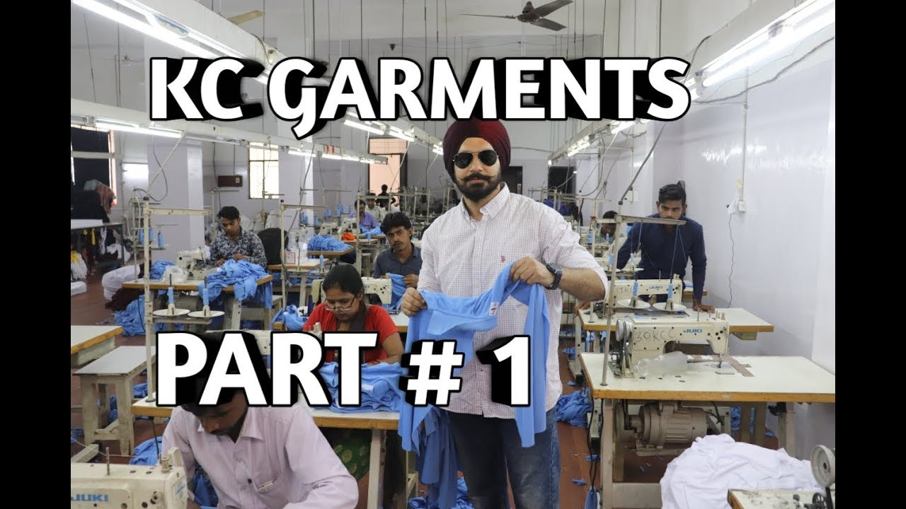 [VIDEO] – Biggest Garments Manufacturer 2019 ! Amazingly Economical Summer Collection ! Bigsmall Ideas