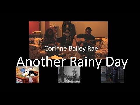 The Jingo Project - Another Rainy Day (Corinne Bailey Rae)
