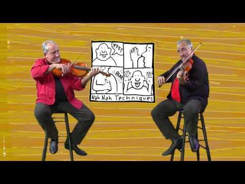 Funky Hippo Viola Duet, (Jeremy Cohen)