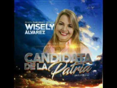 Wisely Alvarez Tema Oficial Campaña 2017