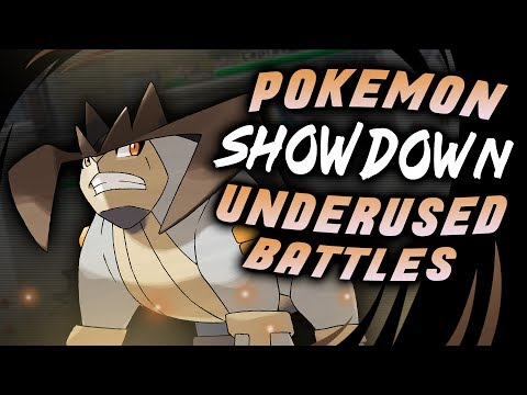 SOME DAYS IT GO LEFT: Pokemon Sun and Moon Showdown Live! ft Blunder and PK