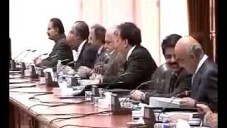 Muslim Leader (Rehman Malik) of Islamic Country Pakistan Where Ahmadies Where Declared Non Muslims