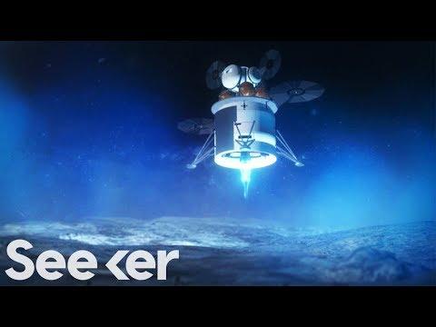 NASA's 2024 Artemis Moon Landing Mission Explained
