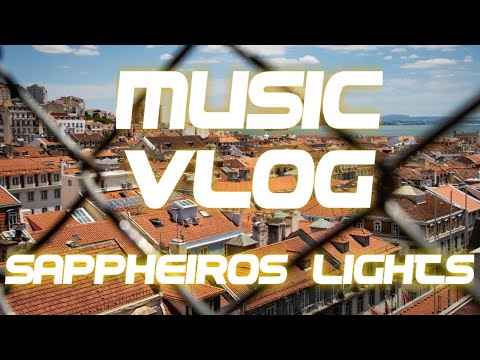 sappheiros---lights-[vlog-no-copyright-music]