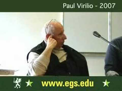 paul virilio speed and politics an essay on dromology