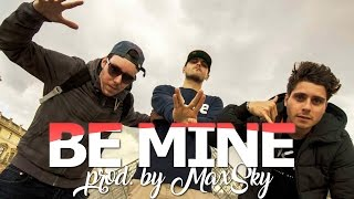 VSO - BE MINE (feat. Becktoria) [prod. MaxSky]