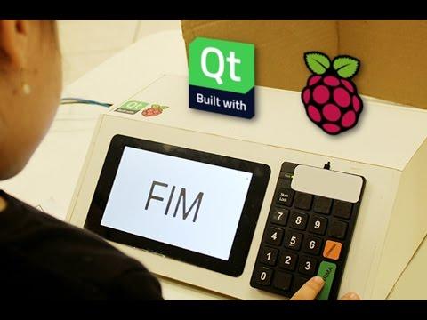 Qt5 raspberry pi - FOREX Trading