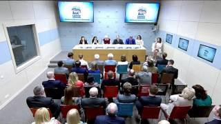 Предварительное голосование: дебаты. Москва. 24.04.16 (19:00)