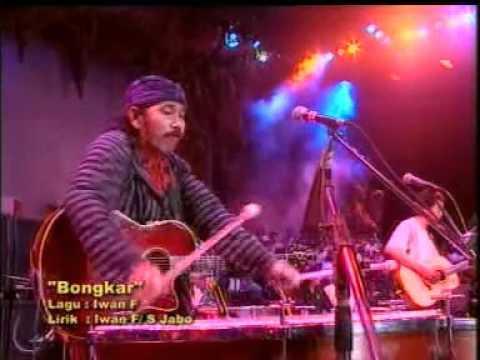 iwan fals - bongkar (kantata takwa 1998)