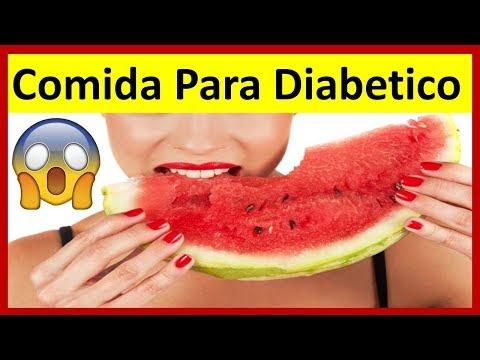 comida-para-diabeticos:-¿pueden-los-diabéticos-comer-sandía?