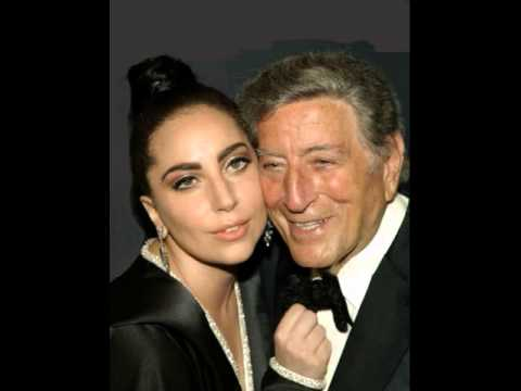 Tony Bennett+Lady Gaga Anything Goes