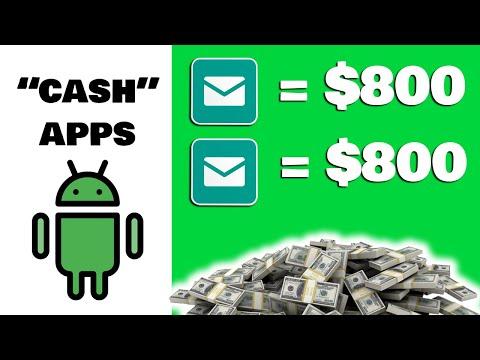 Earn $800 DAILY Using NEW APPS **Worldwide**(Make Money Online)