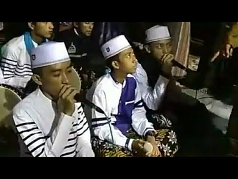 Habibi Ya Muhammad - Hafidzul Ahkam Syubbanul Muslimin Live Sidodadi Bersholawat
