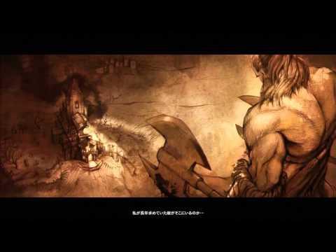 Diablo II LOD Act 1 Quest 1 ディアブロ2 日本語 実況