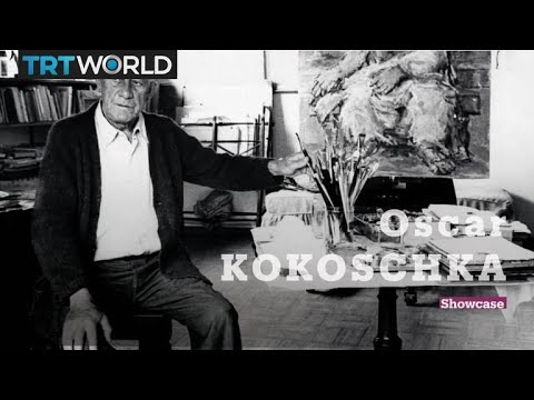 Austrian modernist: Oscar Kokoschka | Exhibitions | Showcase