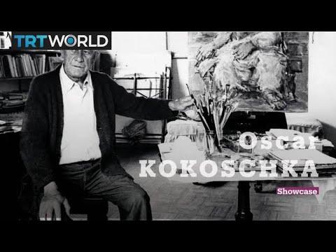 Austrian modernist: Oscar Kokoschka | Exhibitions | Showcase