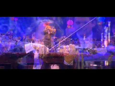 The Merry Widow  - André Rieu & The Johann Strauss Orchestra