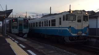2018.1.6 鳴門線直通970D 吉成発車
