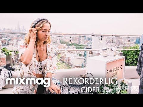 Mixmag x Rekorderlig Celebrate Swedish Midsommar feat. ADELINE
