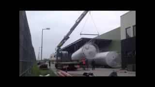 Transport HDS Wrocław, prace dźwigowe HDS, transport maszyn Wrocław