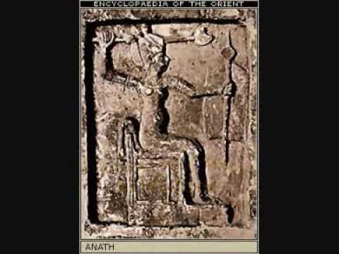 canaanite-phoenician language: Baal