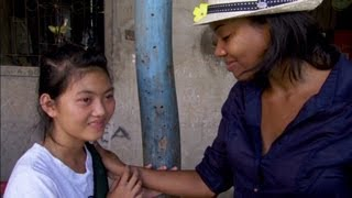 Gabrielle Union examines abuse in Vietnam