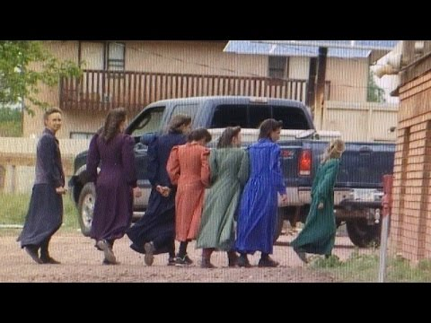FLDS families evicted from Colorado City neighborhood
