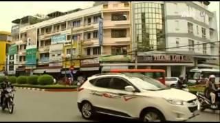VTC14_Đà Lạt - Thành phố không đèn giao thông