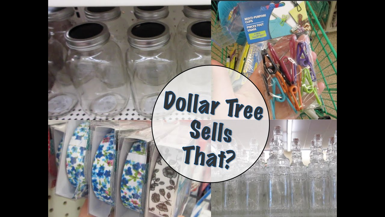 Dollar tree shopping new products haul youtube for Dollar store items online