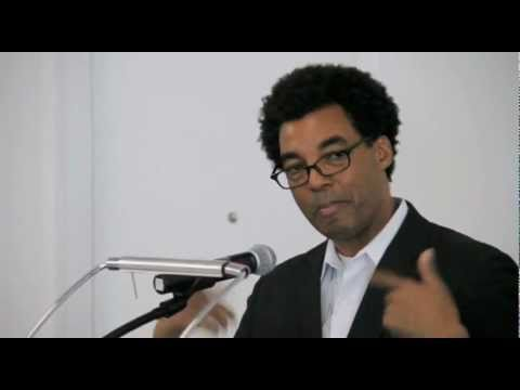 Bruner-Loeb Forum: Rick Lowe, Project Row Houses - YouTube