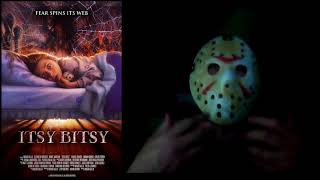 Critica-review De Itsy Bitsy (2019) - Micah Gallo