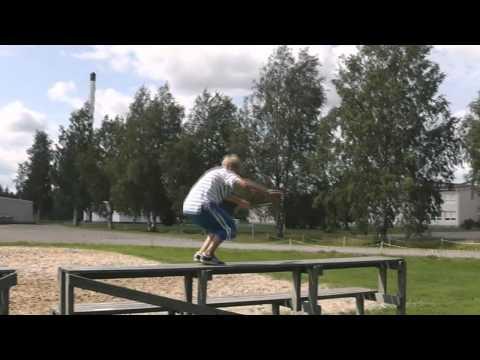 Olli Summer 2011 (Original Audio)