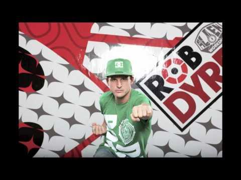 Rob Dyrdek Bobby Light Dirty Girl Pt. 2