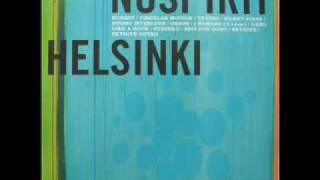 Nuspirit Helsinki - Honest (Jazzanova Honestly Yours Remix)