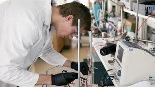 MIT.nano: Education thumbnail